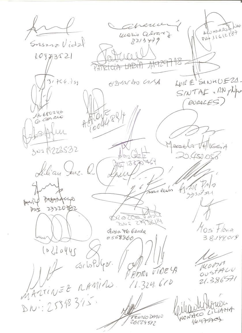 firmas dcto